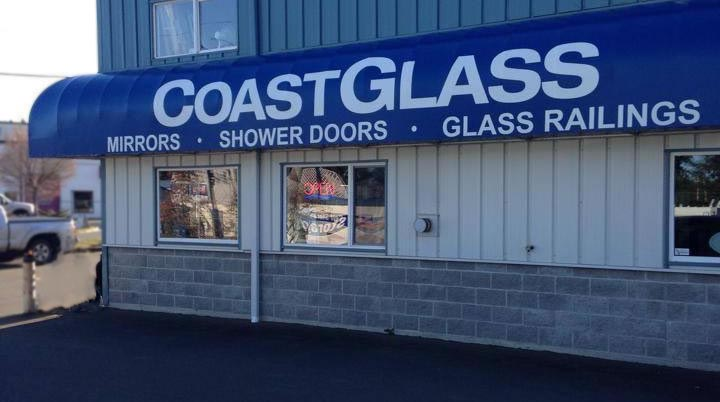 Coast Glass Store