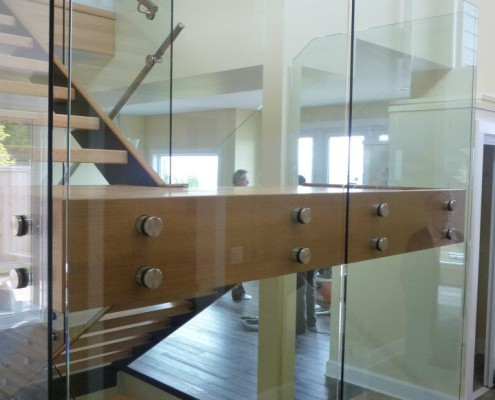 glass-railings